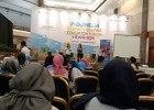 HIMAGRETO on Indonesia Climate Change Education Forum & Expo (ICCEFEE)